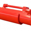 Grapple Cylinder